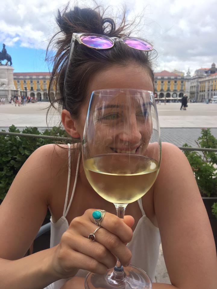lisbon wine
