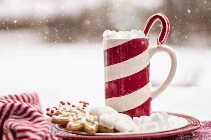 Blogmas Day 2: CHRISTMAS EVETRADITIONS