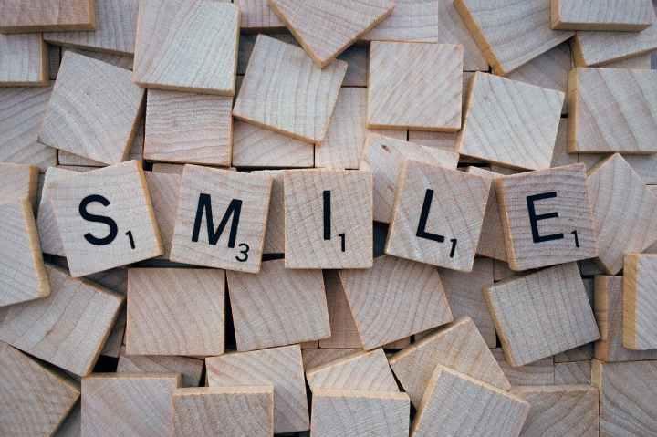 letters scrabble wooden word