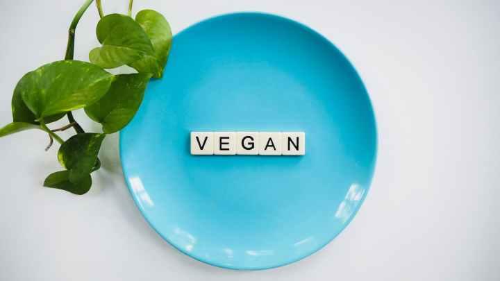 Vegan Day in London FoodVlog