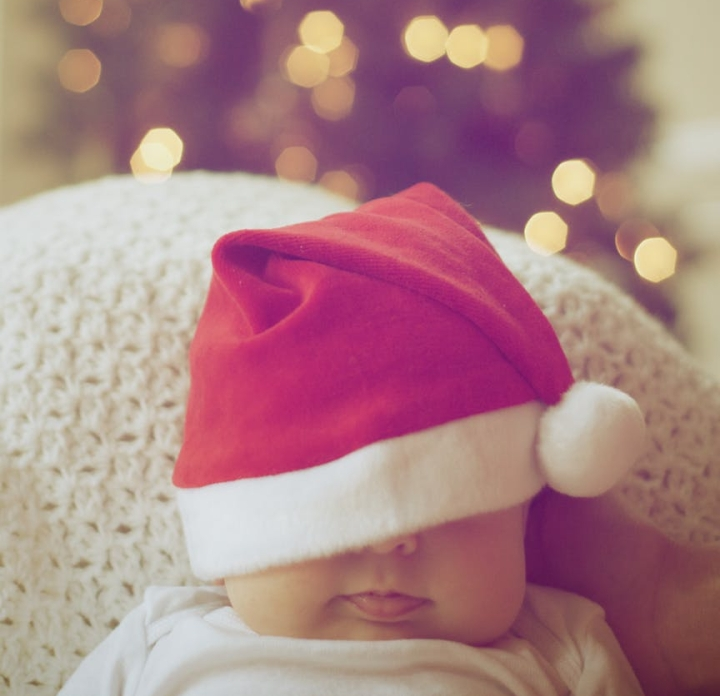 Blogmas Day 10: I'm an Auntie… AGAIN!